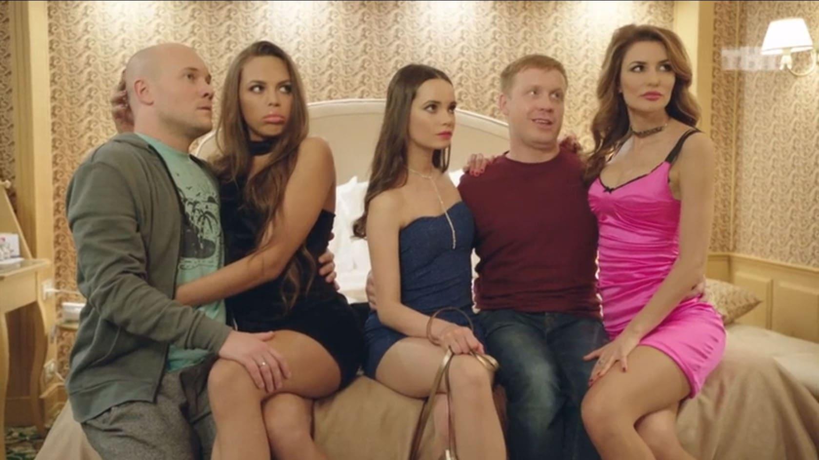 Сериал На Тнт Про Проституток