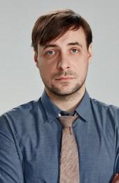 Актеры из сериала Сериал Кризис нежного возраста - Евгений Цыганов